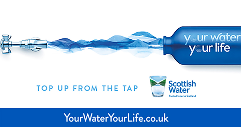 Your Water Your Life