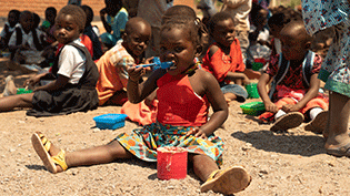 WaterAid Partnership Malawi Report