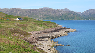 Review of Gairloch waste water treatment plans