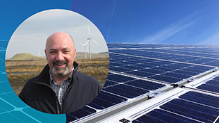 Roddy Speirs Solar PV Blog