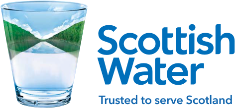 Scottish Water logo