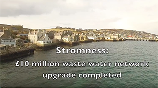 Stromness Project Completion Video