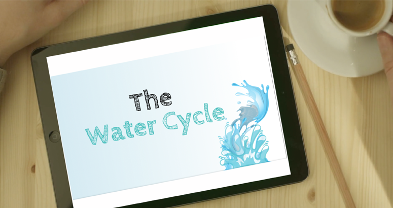 Education Water Cycle