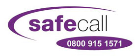 Safecall Logo