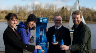 Top Up Tap Strathclyde Country Park